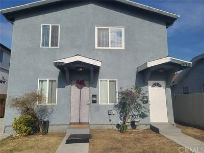 417 W 106TH ST, Los Angeles, CA 90003 - Photo 1