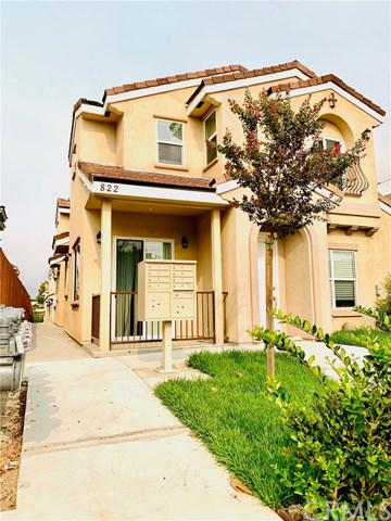 822 N MONTEREY ST UNIT C, Alhambra, CA 91801 - Photo 2