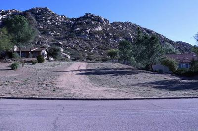 0 PODERIO DRIVE, Ramona, CA 92065 - Photo 2