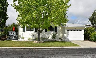 1220 BENNETT WAY SPC 106, Templeton, CA 93465 - Photo 1