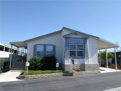19361 BROOKHURST ST SPC 87, Huntington Beach, CA 92646 - Photo 1