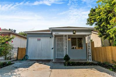 628 W PEACH ST, Compton, CA 90222 - Photo 1