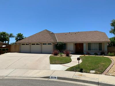 2579 PEPPERWOOD DR, Camarillo, CA 93010 - Photo 1