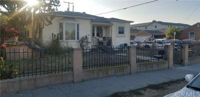 11601 OXFORD AVE, HAWTHORNE, CA 90250 - Photo 1