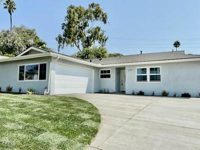 2222 SUNRIDGE DR, Ventura, CA 93003 - Photo 1