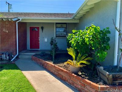 204 S SHASTA ST, Orange, CA 92869 - Photo 2
