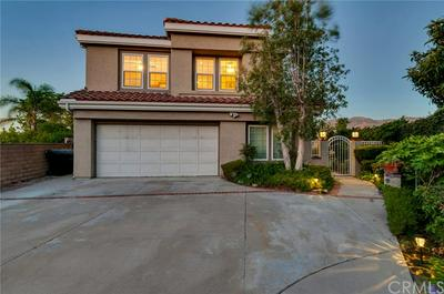 715 S MORNINGSTAR DR, Anaheim Hills, CA 92808 - Photo 1