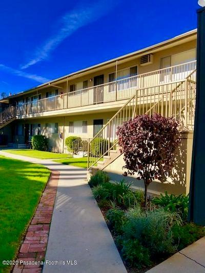 595 N LOS ROBLES AVE APT 5, Pasadena, CA 91101 - Photo 2