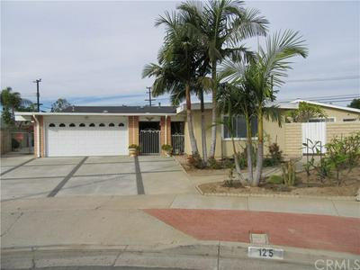 125 PAGEANTRY DR, Placentia, CA 92870 - Photo 1