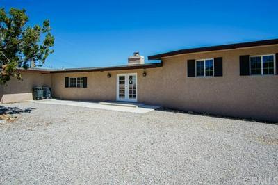 2780 SILVER RIDGE DR, Pinon Hills, CA 92372 - Photo 2