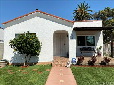 201 W 105TH ST, Los Angeles, CA 90003 - Photo 1