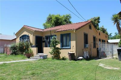 1118 N G ST, San Bernardino, CA 92410 - Photo 1