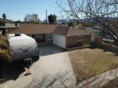 312 LOS SERENOS DR, Fillmore, CA 93015 - Photo 1