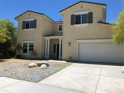 14460 SIERRA GRANDE ST, Adelanto, CA 92301 - Photo 1