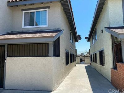 1239 W ROSECRANS AVE APT 4, Gardena, CA 90247 - Photo 1