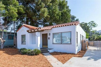 550 HATHWAY AVE, San Luis Obispo, CA 93405 - Photo 1