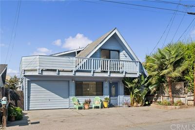 431 LUZON ST, Morro Bay, CA 93442 - Photo 1