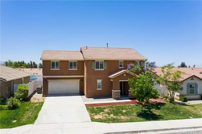 3052 GAZANIA DR, Perris, CA 92571 - Photo 1
