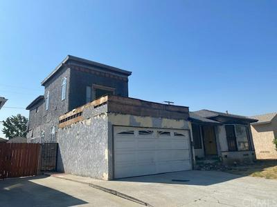 1516 W 138TH ST, Compton, CA 90222 - Photo 1