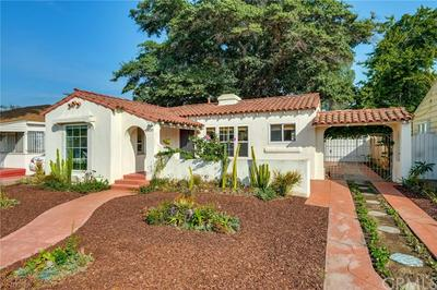 2830 FASHION AVE, Long Beach, CA 90810 - Photo 1
