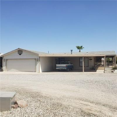50761 PARKER DAM RD SPC 48, Big River, CA 92242 - Photo 1