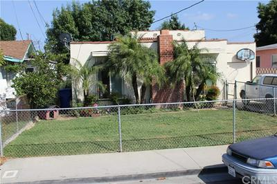 6122 MCNEES AVE, Whittier, CA 90606 - Photo 1