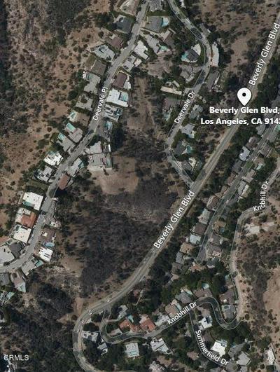 0 BEVERLY GLEN BOULEVARD, Sherman Oaks, CA 91403 - Photo 2