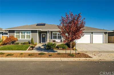3484 PEERLESS LN, Chico, CA 95973 - Photo 2