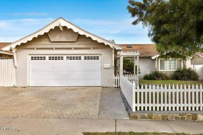 1368 WINFORD AVE, Ventura, CA 93004 - Photo 1