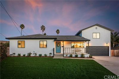 2108 BLOSSOM CT, Redondo Beach, CA 90278 - Photo 1
