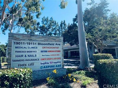 19135 BLOOMFIELD AVE, Cerritos, CA 90703 - Photo 2