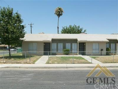 1244 VIRGINIA AVE, Bakersfield, CA 93307 - Photo 1
