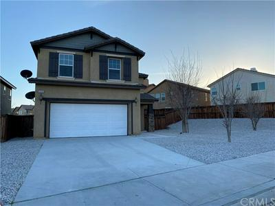 13125 CASTAWAY LN, VICTORVILLE, CA 92394 - Photo 2