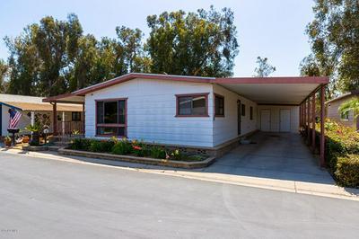 4700 AURORA DR SPC 19, Ventura, CA 93003 - Photo 2
