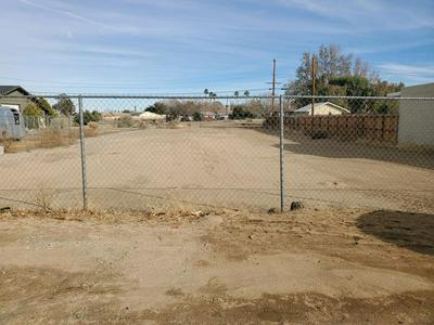0 APACHE TRAIL, Yucca Valley, CA 92284 - Photo 1