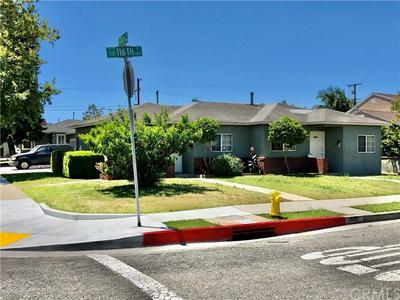 3802 W 116TH ST, Hawthorne, CA 90250 - Photo 2