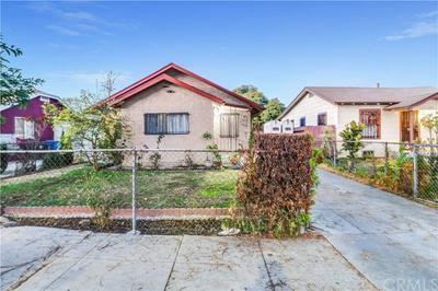 341 E 91ST ST, Los Angeles, CA 90003 - Photo 2
