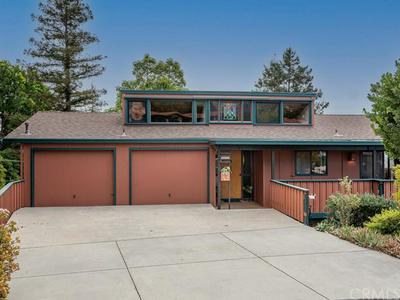 3055 BAHIA CT, San Luis Obispo, CA 93401 - Photo 1