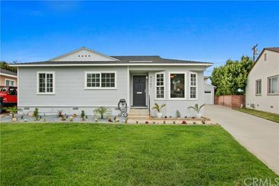 4267 NELSONBARK AVE, Lakewood, CA 90712 - Photo 1
