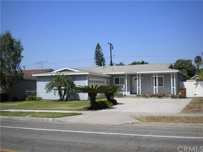 825 N ACACIA AVE, Fullerton, CA 92831 - Photo 1