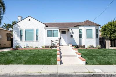 4635 W BROADWAY, HAWTHORNE, CA 90250 - Photo 1