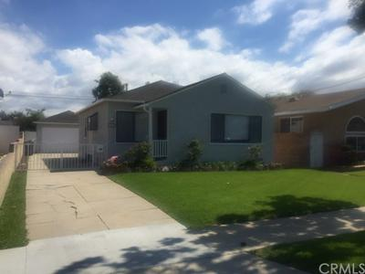 13904 EUCALYPTUS AVE, HAWTHORNE, CA 90250 - Photo 1