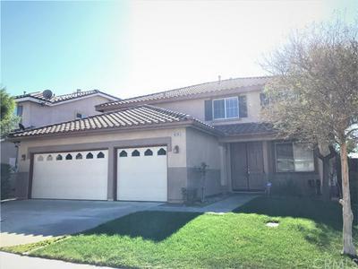 16295 MAGNOLIA WAY, Fontana, CA 92336 - Photo 1