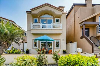 208 20TH ST, Huntington Beach, CA 92648 - Photo 1