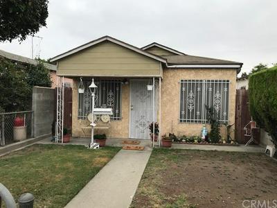 2540 E 127TH ST, Compton, CA 90222 - Photo 1