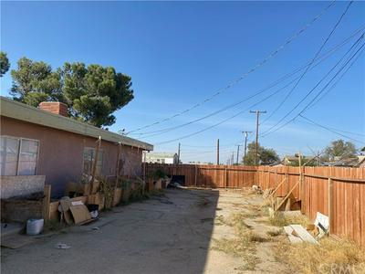 13000 FOX ST, North Edwards, CA 93523 - Photo 2