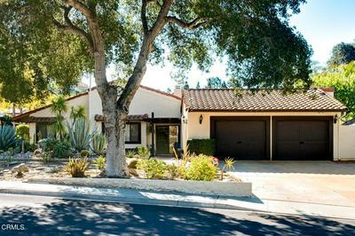 6031 BRIDGEVIEW DR, Ventura, CA 93003 - Photo 2
