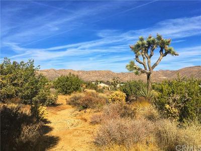9999 HIGHLAND TRAIL, Yucca Valley, CA 92284 - Photo 2
