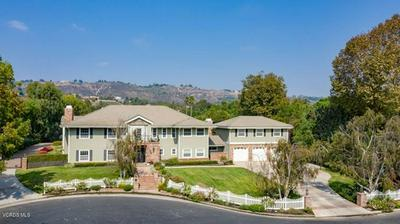 11417 SUMAC LN, Santa Rosa, CA 93012 - Photo 1