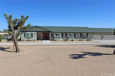 56521 CHIPMUNK TRL, Yucca Valley, CA 92284 - Photo 1